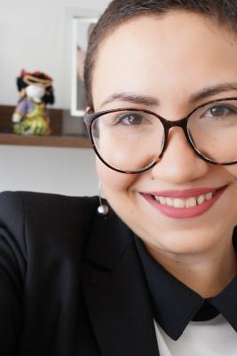 Priscila Ribeiro Chagas